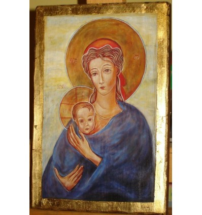 Our Lady of Reliable Hope, Our Lady of Jamna