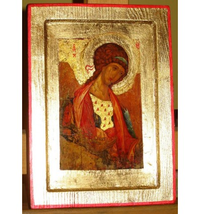 The Archangel Michael Icon