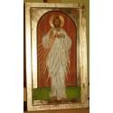 Jezus Miłosierny, Jezu Ufam Tobie - ikona