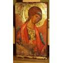 Archanioł Michał Ikona