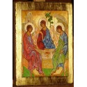 Święta Trójca - Ikona wg. Andrieja Rublowa