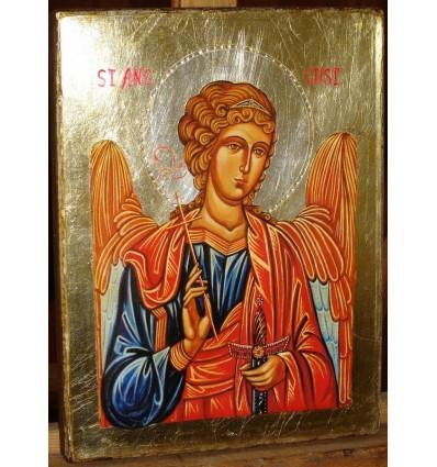 Anioł Stróż Ikona