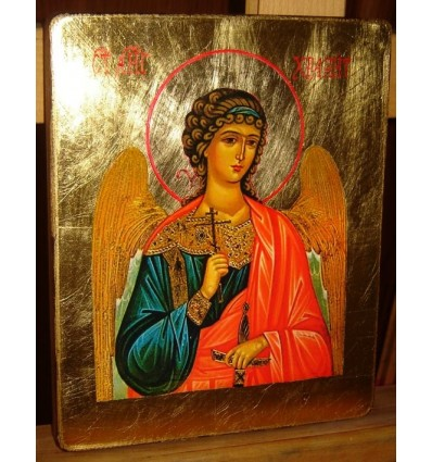 The Guardian Angel - Icon