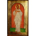 The Divine Mercy Icon. Jesus I Trust in You
