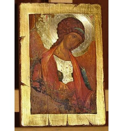 The Archangel Michael - Icon