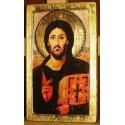 Christ Panthocrator, Icon